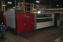 CNC LASER CUTTER (FABRICATING)