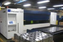 CNC LASER CUTTING (FABRICATING)
