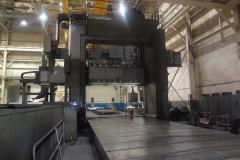 CNC PLANER MILL (MACHINE TOOLS)